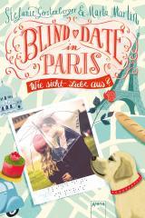 Cover-Bild Blind Date in Paris