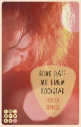 Cover-Bild Blind Date mit einem Rockstar (Die Rockstar-Reihe 2)