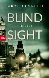 Cover-Bild Blind Sight