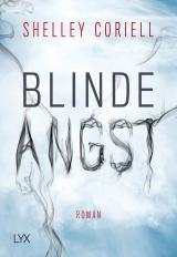 Cover-Bild Blinde Angst