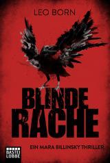Cover-Bild Blinde Rache