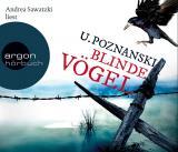 Cover-Bild Blinde Vögel