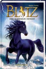 Cover-Bild Blitz (Bd. 1)