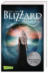 Cover-Bild Blizzard. Die weiße Gabe
