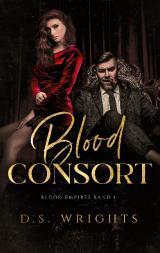 Cover-Bild Blood Consort