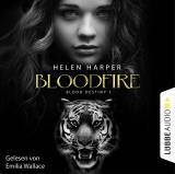 Cover-Bild Blood Destiny - Bloodfire