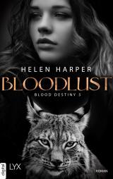 Cover-Bild Blood Destiny - Bloodlust