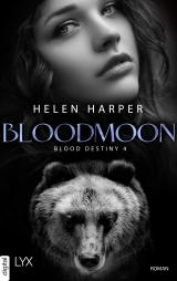 Cover-Bild Blood Destiny - Bloodmoon