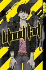 Cover-Bild Blood Lad 01