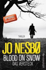 Cover-Bild Blood on Snow. Das Versteck