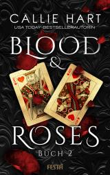 Cover-Bild Blood & Roses - Buch 2