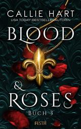 Cover-Bild Blood & Roses - Buch 3
