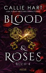 Cover-Bild Blood & Roses - Buch 4