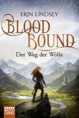 Cover-Bild Bloodbound - Der Weg der Wölfe