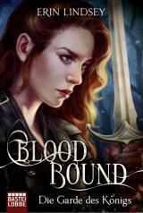 Cover-Bild Bloodbound - Die Garde des Königs