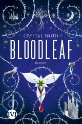 Cover-Bild Bloodleaf