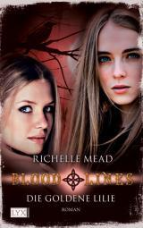 Cover-Bild Bloodlines - Die goldene Lilie