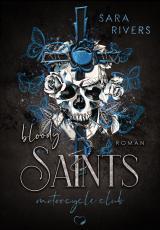 Cover-Bild Bloody Saints