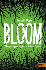 Cover-Bild Bloom