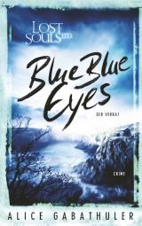 Cover-Bild Blue Blue Eyes