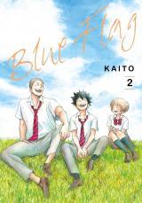 Cover-Bild Blue Flag 2
