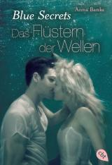 Cover-Bild Blue Secrets – Das Flüstern der Wellen