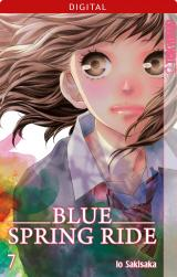 Cover-Bild Blue Spring Ride 07