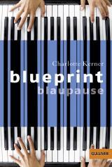 Cover-Bild Blueprint Blaupause