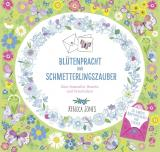 Cover-Bild Blütenpracht und Schmetterlingszauber
