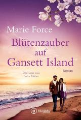 Cover-Bild Blütenzauber auf Gansett Island