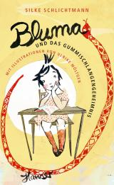 Cover-Bild Bluma und das Gummischlangengeheimnis
