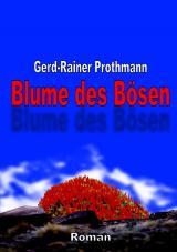 Cover-Bild Blume des Bösen