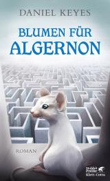 Cover-Bild Blumen für Algernon