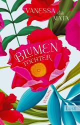 Cover-Bild Blumentochter