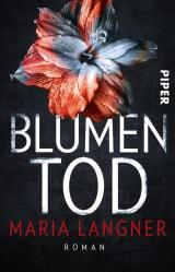 Cover-Bild Blumentod