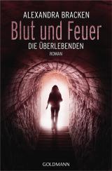 Cover-Bild Blut und Feuer
