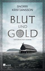Cover-Bild Blut und Gold