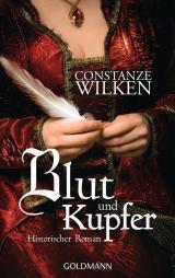 Cover-Bild Blut und Kupfer