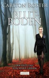 Cover-Bild Blutboden