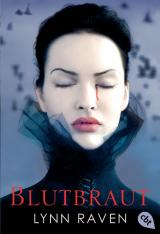 Cover-Bild Blutbraut