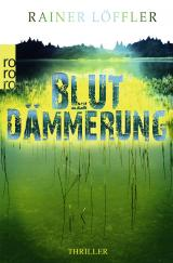 Cover-Bild Blutdämmerung