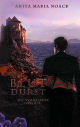 Cover-Bild BlutDurst