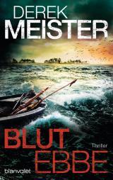 Cover-Bild Blutebbe