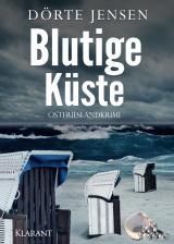 Cover-Bild Blutige Küste. Ostfrieslandkrimi