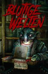 Cover-Bild Blutige Welten