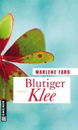 Cover-Bild Blutiger Klee