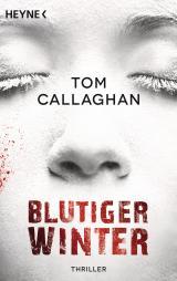 Cover-Bild Blutiger Winter