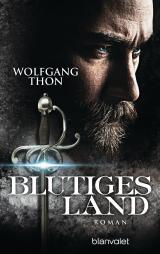 Cover-Bild Blutiges Land