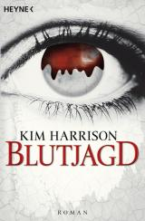 Cover-Bild Blutjagd