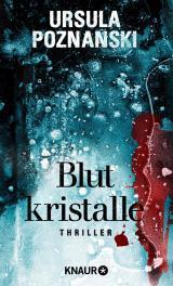 Cover-Bild Blutkristalle